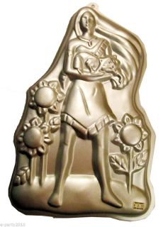 Pocahontas Wilton Cake Pan No Insert Birthday Party Supplies Stock 2105 3700