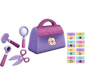 Disney Doc McStuffins 24 PC Check Up Kit Favor Pack Birthday Party Supplies
