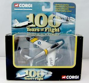 Corgi Fighting Machines F 86 MIG Mad Marine