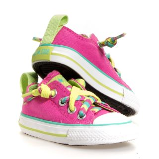 Converse All Star Kris N Kros Casual Crib Shoes Infant Toddler Baby Shoes
