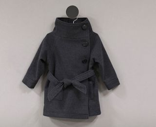 New Pretty Girls Kids Toddlers Lovely Winter Warm Coats Jackets Clothing Sz3 8Y