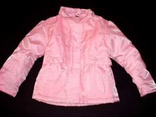 Baby Girl Over Coat Sweater Jacket 3T 4T 3 4 Years Fall Winter Clothes Lot