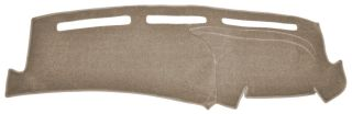 Dodge RAM Dash Cover Mat Pad All Models Fits 2002 2005 Carpet Taupe