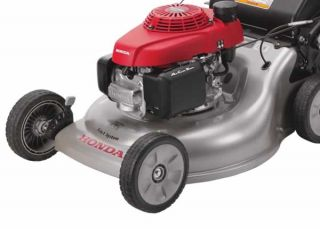 Brand New Honda HRR2169VLA Gas Lawn Mower Excellent Machine