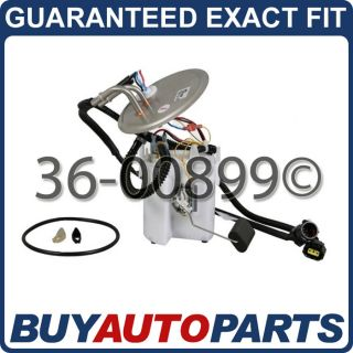 Brand New Complete Fuel Pump Assembly for Ford Taurus Mercury Sable