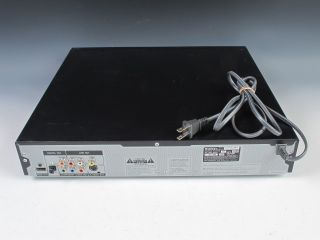 Sony 5 CD DVD Disc Player Changer DVP NC85H