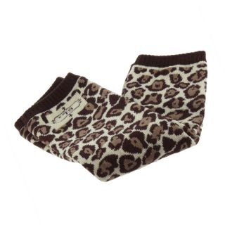 Baby Toddler Infant Boys Girls Zebra Stripe Leopard Legging Leg Warmers Socks G6