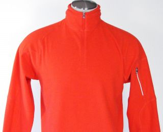 Ralph Lauren Mens RLX Golf 1 4 Zip Fleece Shirt NWT$175