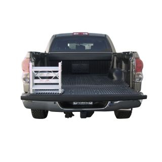Westin Pickup Truck PAL Tailgate Ladder Compact Bed Step Easy Mount 10 3000