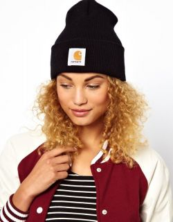 Carhartt Beanie for Women and Men Winter Hats Boy Girl Skullies Hip Hop Caps