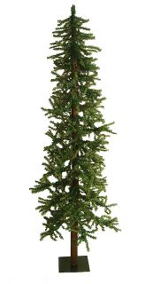 5' Natural Alpine Artificial Christmas Tree Unlit