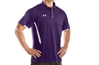 Under Armour Men's Advantage Shortsleeve Golf Polo