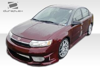 2003 2007 Saturn ion 4DR Duraflex Showoff 3 Complete Body Kit