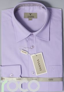 Baby Boys Lilac Shirt Toddlers Wedding Page Boy Christening Shirts 0M 15yrs