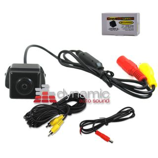 Crimestopper OEM 6309 '09 '11 Toyota Camry Factory Back Up Reverse Camera New