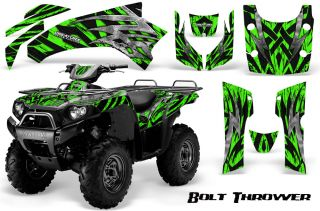 Kawasaki Brute Force 750 Graphics Kit 04 11 Creatorx BTG