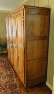 Antique Pop Open Bar Liquor Cabinet Martini Art Deco Walnut Fitted Inside