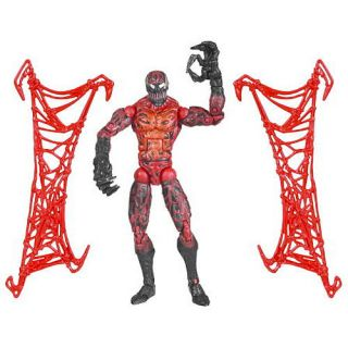 "6"" New Toy Figurine Marvel Select Amazing Spider Man Movie Action Figure"
