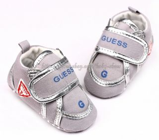 Toddler Baby Boy Walking Shoes Sneakers Size 0 6 6 12 12 18 Months