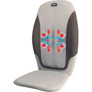 Homedics MCS370H True Swedish Massage Cushion