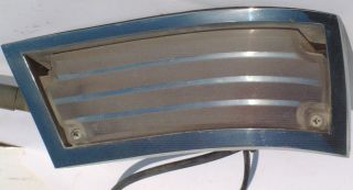 66 1966 Ford Thunderbird Front Signal Lamps T Bird