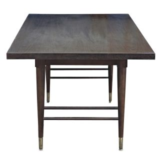 Vintage Mid Century Modern Dining Table