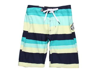 Maguro Stripe Boardshort (Big Kids) $25.99 ( 34% off MSRP $39.50