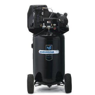 Industrial Air 30 Gallon Belt Driven Air Compressor High Quality Built to Last