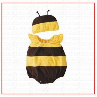 New Baby Toddler Fancy Dress Animal Romper Suits Hat Party Suits Onsie 0 18M New