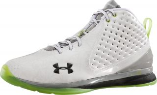Men's Under Armour Micro G Fly Basketball Shoe