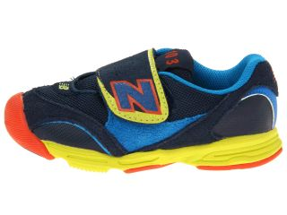 New Balance Kids Kv103 Infant Toddler Blue Yellow