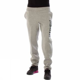 Nike Classic Fleece Cuff Pant GRP Grey Pants Mens Fitness New