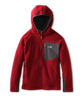 The North Face Kids Boys Chimborazo Hoodie (Little Kids/Big Kids)