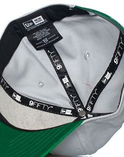 New Era Philadelphia Eagles NFL Snapback Cap