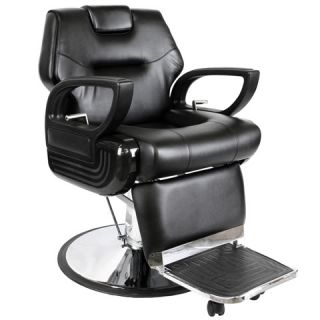 Professional Reclining Barber Chair Styling Chair BC 10