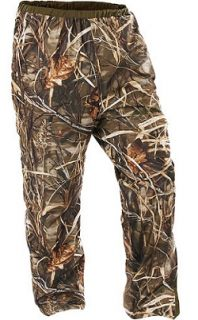 Mad Dog Gear Realtree Max 4 Insulated Growler Pant