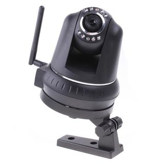 Wireless WiFi IP Camera CMOS IR Night Vision Motion Detection Home Security