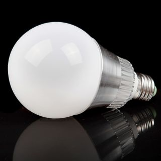 E27 10W RGB LED Light Color Changing Lamp Bulb 85 265V with Remote Control