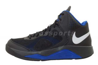 Nike Dual Fusion BB 2013 New Mens Basketball Shoes Pick 1 Entry Level Sneakers