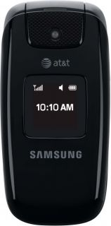 New Samsung SGH A197 Black Unlocked GSM Bluetooth Camera Cell Phone 635753978155