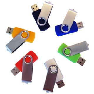 USB Flash Drive Memory 128GB Pen Stick Storage Windows and Mac Compatible