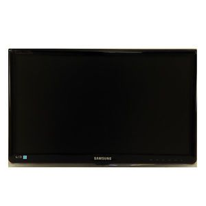 "Samsung 23"" S23A350 Flat Panel LED HD Monitor Full HD 1080p 2ms HDMI 729507816425"