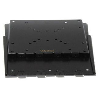 Videosecu TV Wall Mount Flush Ultra Slim Bracket for LCD LED Flat Panel Screen M