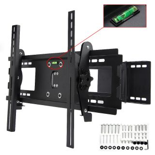Full Motion Articulating Swivel Tilt TV Wall Mount 32 37 42 46 47 50 52 55 60 65