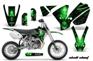 KTM SX65 SX 65 2002 2008 Graphics Kit Creatorx Decals Stickers SCG