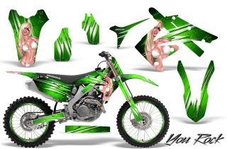 Honda CRF 250 10 12 CRF450 09 12 Graphics Kit Decals Stickers Creatorx Yrgnpr