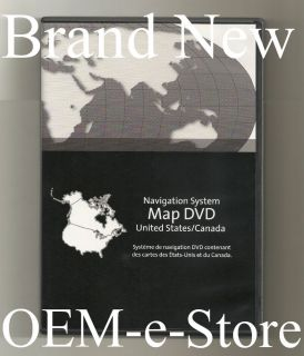 2007 2008 2009 2010 Cadillac Escalade Ext ESV Hybrid Navigation DVD Map V7 3 New