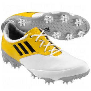 Adidas Mens Adizero Tour Golf Shoes
