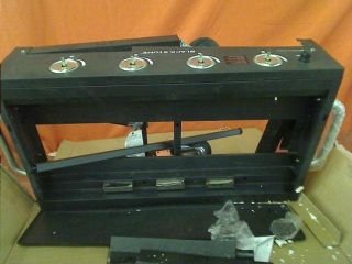 Blackstone 36 inch Commercial Griddle Grill $499 99