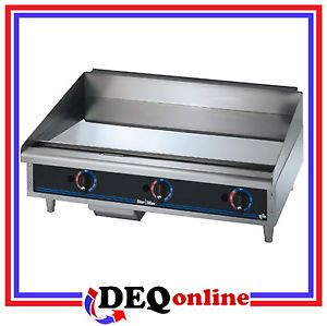 "Star 536TGD Star Max 36"" Electric Griddle Grill"